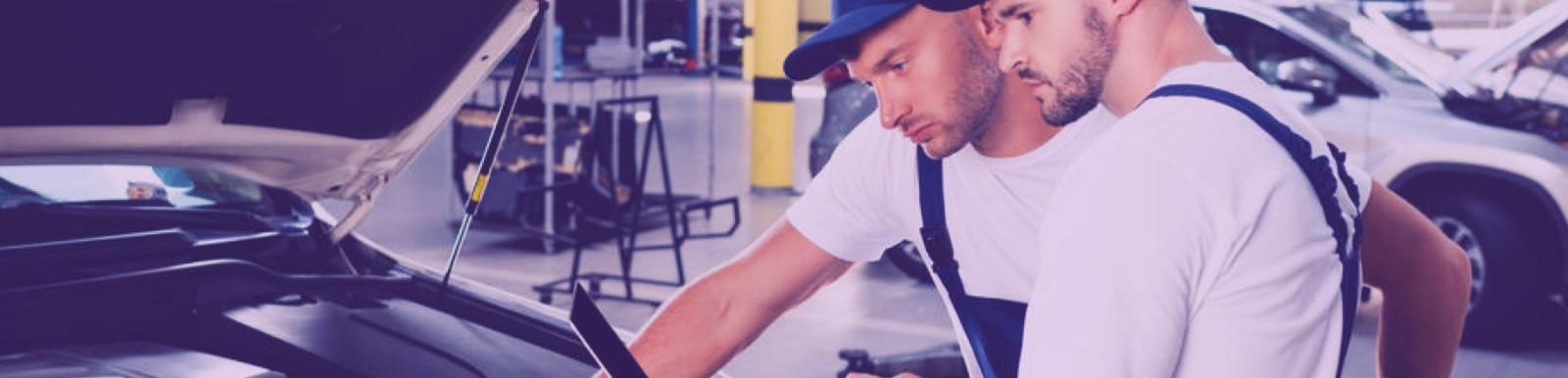 Garage de réparation automobile Genève