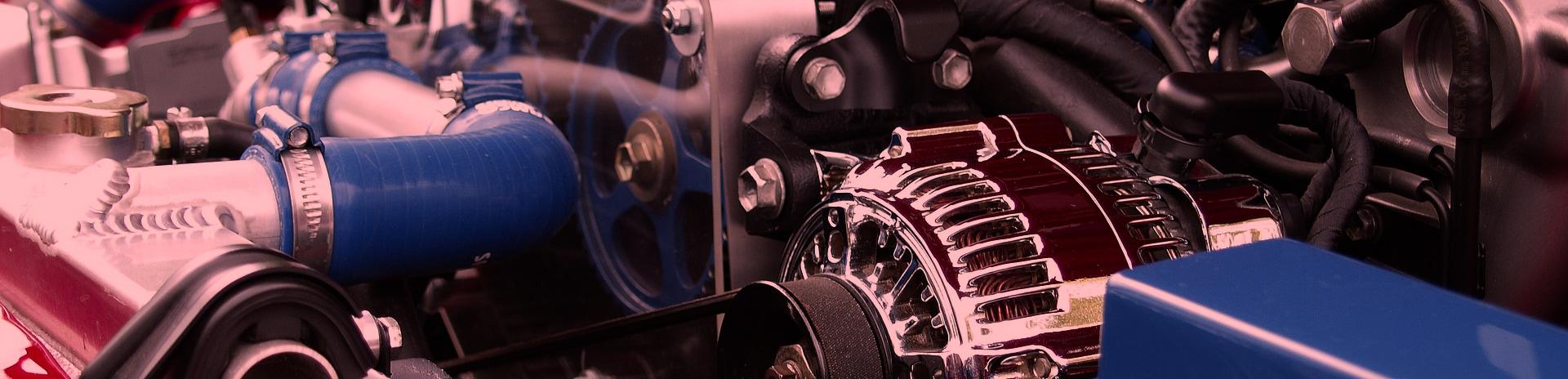 Garage mécanique automobile à Genève