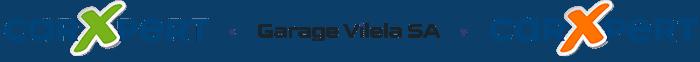 Logo Garage Vilela Sa Genève