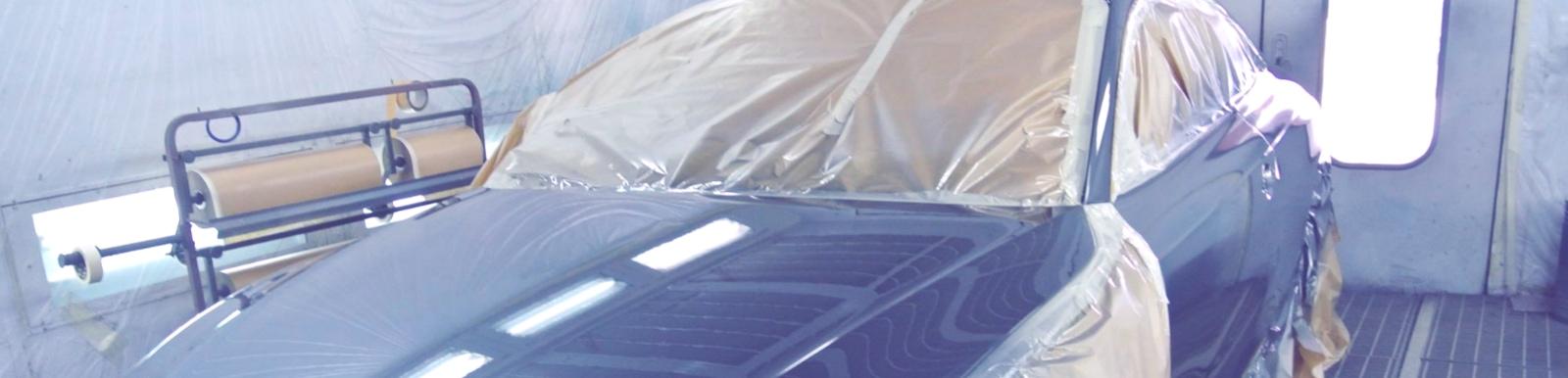 Réparation carrosserie et peinture automobile Genève